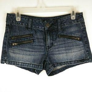 American Eagle Denim Jean Shorts 2